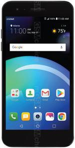 Galeria zdjęć telefonu LG Risio 3