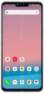 Galeria zdjęć telefonu LG Style 3