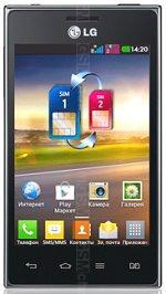 Galeria zdjęć telefonu LG Swift L5 Dual