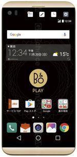 Galeria zdjęć telefonu LG V34 isai Beat