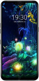 Galeria zdjęć telefonu LG V50 ThinQ 5G