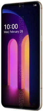 Galeria zdjęć telefonu LG V60 ThinQ 5G