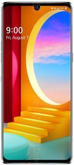 Galeria zdjęć telefonu LG Velvet 5G