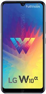 Galeria zdjęć telefonu LG W10 Alpha