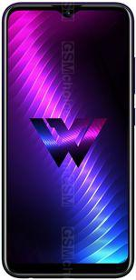 Galeria zdjęć telefonu LG W30 Pro