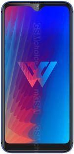 Galeria zdjęć telefonu LG W30
