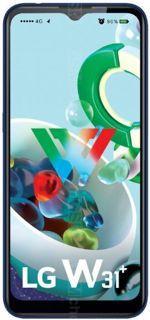Galeria zdjęć telefonu LG W31+