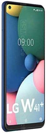 Galeria zdjęć telefonu LG W41+
