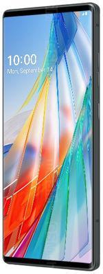 Galeria zdjęć telefonu LG Wing Dual SIM