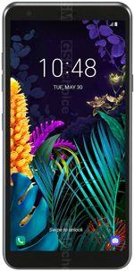 Galeria zdjęć telefonu LG X2 2019
