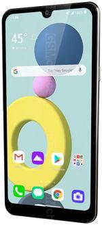 Galeria zdjęć telefonu LG Xpression Plus 3