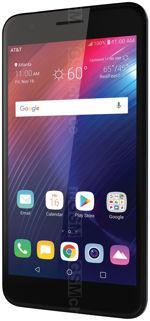 Galeria zdjęć telefonu LG Xpression Plus