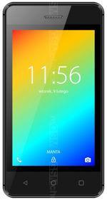 Galeria zdjęć telefonu Manta MSP4006