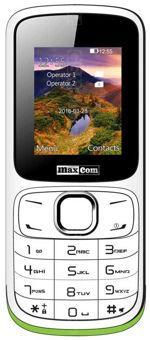 Galeria zdjęć telefonu MaxCom Classic MM129
