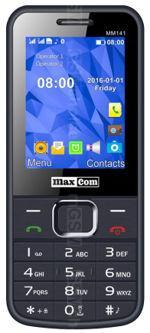 Galeria zdjęć telefonu MaxCom Classic MM141