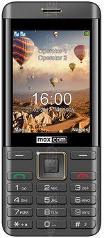 Galeria zdjęć telefonu MaxCom Classic MM236