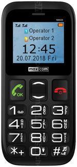 Galeria zdjęć telefonu MaxCom Comfort MM426