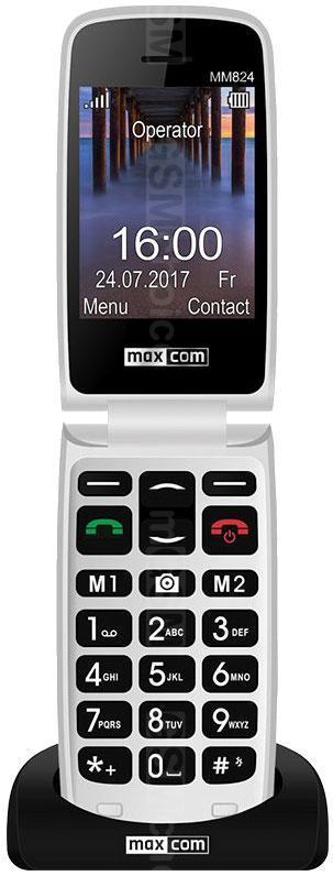 MaxCom Comfort MM824