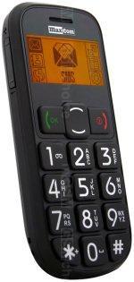 Galeria zdjęć telefonu MaxCom MM430BB