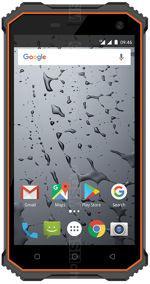 Galeria zdjęć telefonu MaxCom Smart MS457 LTE Strong