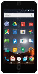 Galeria zdjęć telefonu MaxCom Smart MS514