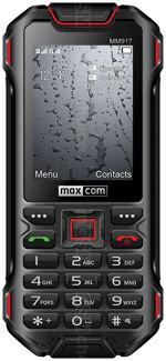 Galeria zdjęć telefonu MaxCom Strong MM917