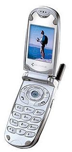 Galeria zdjęć telefonu Maxon MX C80