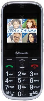 Galeria zdjęć telefonu Mediacom Easy Phone Facile Premium
