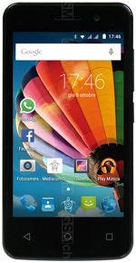 Galeria zdjęć telefonu Mediacom PhonePad Duo G410