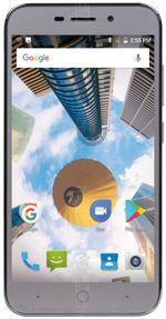 Galeria zdjęć telefonu Mediacom PhonePad Duo G5 Music