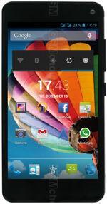 Galeria zdjęć telefonu Mediacom PhonePad Duo G501
