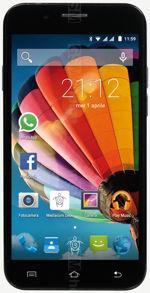 Galeria zdjęć telefonu Mediacom PhonePad Duo G512