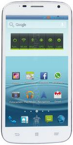 Galeria zdjęć telefonu Mediacom PhonePad Duo G550