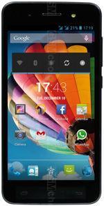 Galeria zdjęć telefonu Mediacom PhonePad Duo S470