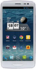 Galeria zdjęć telefonu Mediacom PhonePad Duo S500