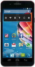 Galeria zdjęć telefonu Mediacom PhonePad Duo S551U