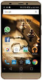 Galeria zdjęć telefonu Mediacom PhonePad Duo S552 Ultra