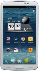 Galeria zdjęć telefonu Mediacom PhonePad Duo S650
