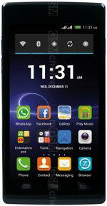 Galeria zdjęć telefonu Mediacom PhonePad Duo X470 Ultra