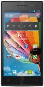 Galeria zdjęć telefonu Mediacom PhonePad Duo X500 Ultra