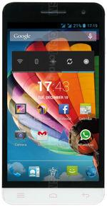 Galeria zdjęć telefonu Mediacom PhonePad Duo X510 Ultra
