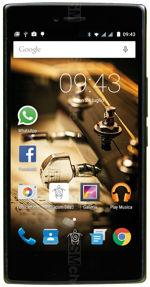 Galeria zdjęć telefonu Mediacom PhonePad Duo X530 Ultra