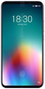 Galeria zdjęć telefonu Meizu 16T