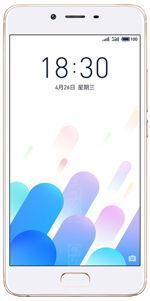 Galeria zdjęć telefonu Meizu E2