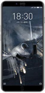 Galeria zdjęć telefonu Meizu E3 J-20