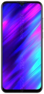 Galeria zdjęć telefonu Meizu M10