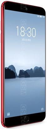 Galeria zdjęć telefonu Meizu M15