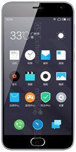 Galeria zdjęć telefonu Meizu M2