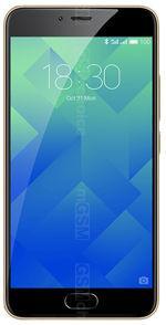 Galeria zdjęć telefonu Meizu M5