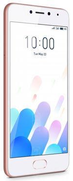 Galeria zdjęć telefonu Meizu M5c